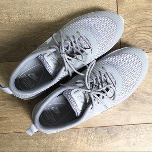NWOT Nike Air Max Thea Sneaker in Atmosphere Grey